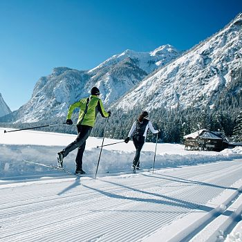 Cross-country ski packages