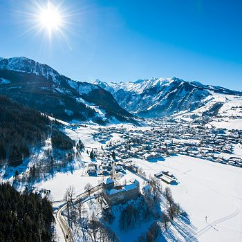 Skitours in the region