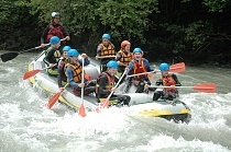 Rafting (www.adventureservice.at)