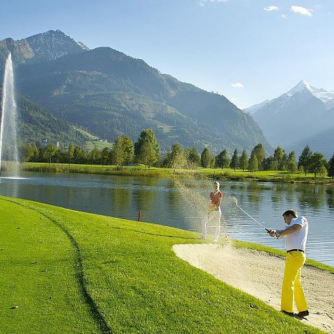 Golf Zell am See - Kaprun